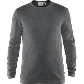 Fjällräven High Coast Merino Sweater Men thunder grey